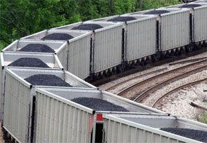 image: Australia port rail freight forwarding stevedoring