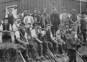 image: UK US staff news freight logistics sad death Wiley Bentley labour union supply chain