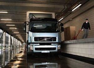 image: Truck Volvo Mack U.S. Environmental Protection Agency (EPA) North American Trucks (NAT) Irish Truck of the Year 2010