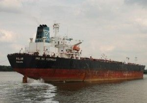 image: Africa pirate attack freight tanker