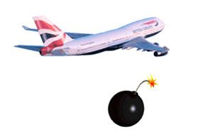 image: Yemen UK bomb airfreight shipping freight forwarders PETN