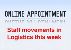 image: Freight Logistics Appointments Shipowners
