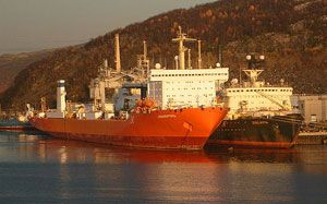 image: UK container shipping bulk freight tankers nuclear reactor vessels atomic icebreakers