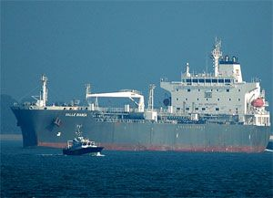 image: Lauro South Korea Scorpio product tankers bulk freight