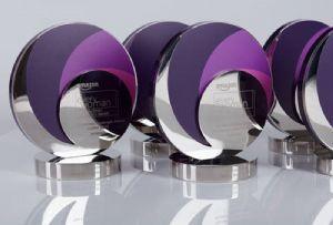 image: UK, Amazon, everywoman, transport, logistics, awards,