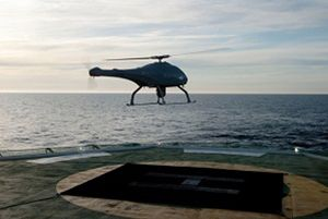 image: Handy Shipping Guide drones marine surveys freight logistics
