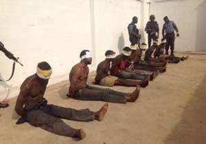 image: Nigeria piracy crew kidnapping merchant vessel ICC IMB