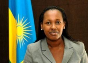 image: Tanzania, Burundi, Rwanda, railway, rail freight, logistics, haulage, trucks, Linda Bihire, Government of Rwanda