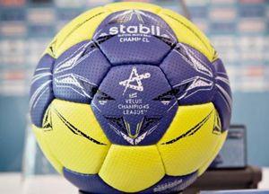 image: Kuehne + Nagel K+N freight forwarding handball Velux logistics partner