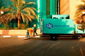 image: Egypt South Africa freight forwarding Dubai logistics