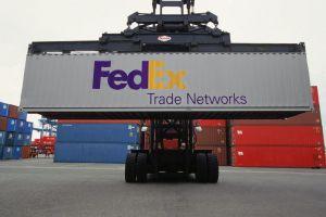 Ocean Choices Fedex Trade Networks Autos Post