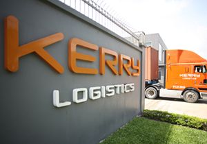 image: Kerry Poland UK logistics freight forwarding Lakeland ocean supply chain