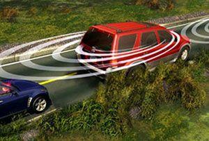 image: US Ray Bradbury cars trucks connected vehicles DoT website