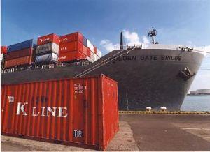 image: Shipping