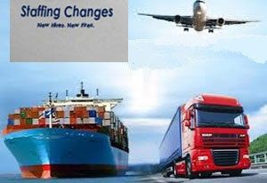 image: UK staff appointments freight logistics shipping Intercargo