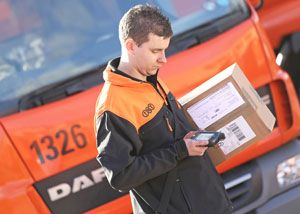 image: Peak-Ryzex TNT express logistics supply chain Motorola