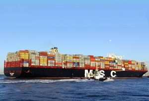 image: TT Club European shippers Council shipping line container box carrier insurers alliance logistics TEU