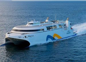 image: CZECH REPUBLIC UK cryogenic valve LNG RoRo ferry