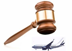 image: US billion dollar lawsuit cartel anti-trust air freight cargo shipping