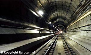 image: Felixstowe RoRo ferry container ports Eurotunnel Eurostar