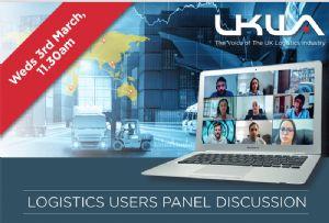 image: UKWA, Covid, retail, supply chain,3PL, logistics, warehousing,