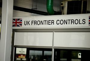 image: UK, Brexit, exporters, digitalisation, AI, logistics, freight forwarders, British, Chambers of Commerce, Survey, Sigma Dynamics, Vector, Netherton, Tom Cheesewright, applied futurist,