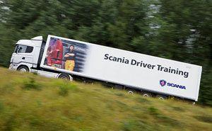image: UK freight haulage logistics first aid training
