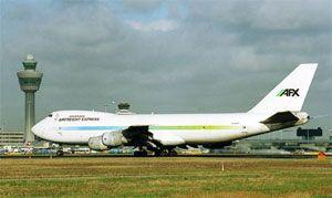 image: VAT Airfreight express freight