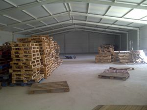 image: Carrefour freight supply chain logistics Iraq