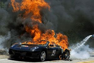 image: IATA GSF RECHARGE lithium batteries air freight cargo TIACA