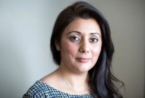 image: UK Transport Shipping Minister Nusrat Ghani freight logistics appointments