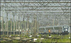 image: Rail, freight, transport, railfreight, Romania, Berceanu, IMF, International, monetary, fund, world, bank, European, commission, CFR, Marfa, SA, Calatori