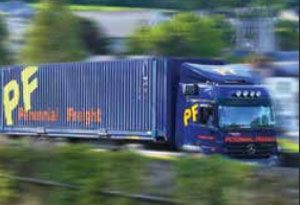 image: Ireland freight transport association road haulage operator trucks trailers tax prosecution logistics