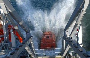 image: Ireland marine logistics tanker shipping training ship brokers INCO lading cargo P&I insurance