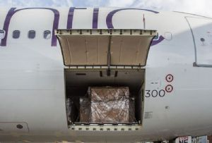 image: UK, Virgin, Atlantic, Cargo, RoRo, ferry, freight, capacity Covid-19, pandemic, virus, forwarding, agent, belly hold,