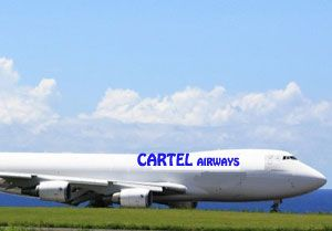 image: Schenker DB Germany US cartel antitrust air cargo carrier freight forwarding
