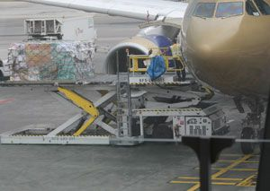 image: IATA freight forwarder security air cargo GACAG