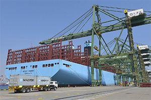 image: freight logistics