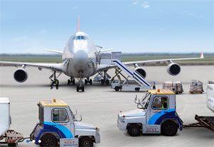 image: IATA air freight volumes cargo tonnes