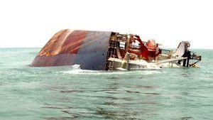 image: India freight vessel regulation Agarnasi Island Gahirmatha Marine Sanctuary Black Rose vessel ship bulk carrier shipping Mongolian flagged IGP & I Pacmar iron ore grease pollution  Bay of Bengal Paradip Orissa olive Ridley beach freighter