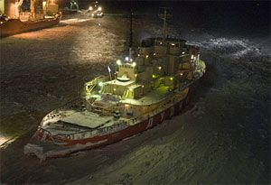 image: Canada Russia rangers Inuit who owns the arctic St Lawrence US seaway route Tapiriit Kanatami President Mary Simon ship traffic icebreakers cargo trade route Eastern Asia Western Europe transit Northwest passage