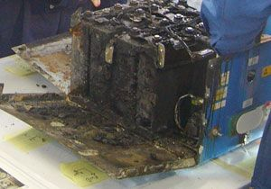 image: IATA shippers air freight forwarders dangerous goods regulations lithium batteries transport