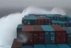 image: Australia anti-trust ocean freight carriers container shipping lines freight completion and consumer act Part X