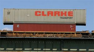 image: Container, freight, transport, logistics, transportation, shipping, Imperial, holdings, Clarke, ferries