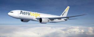 image: Germany, Leipzeig, DHL Express, Aerologic, Lufthansa Cargo, airfreight, air cargo, Matthias Kaup,