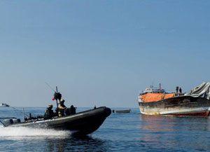 image: Somalia Gulf of Aden pirate attack oil tanker bulk freight container ships passenger liner hijack