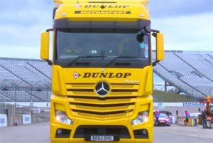 image: UK FTA RHA Thames Crossing HGV driver shortage freight transport truck road haulage operator