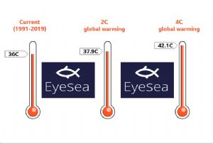 image: Eyesea, pollution, mapping, app, BBC, postcode, climate, change,