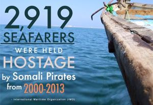 image: South Africa seafarers Sailors society crews pirate attack crisis response