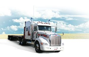 image: US road haulage acquisition flatbed owner operator independent contractor